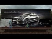 "[VIDEO] Mercedes-Benz 2013 Super Bowl XLVII Commercial ""Soul"""