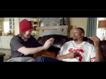 """[VIDEO] Tide 2013 Super Bowl XLVII Commercial """"Miracle Stain"""""""
