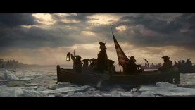 "TurboTax 2015 Super Bowl XLIX Ad ""Boston Tea Party"""