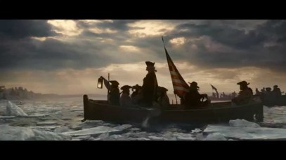 "TurboTax 2015 Super Bowl XLIX Ad ""Boston Tea Party"""