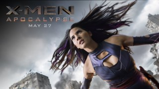 "20th Century FOX 2016 Super Bowl 50 Ad ""X-Men: Apocalypse"""