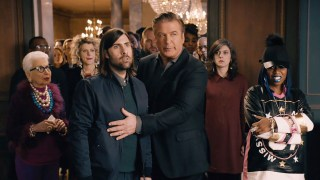 "Amazon Echo 2016 Super Bowl 50 Ad ""Baldwin Bowl Party"""