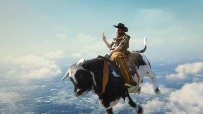 """Butterfinger 2016 Super Bowl 50 Ad """"Bolder Than Bold Jump"""""""