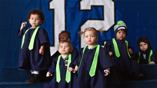 NFL Debuts Super Bowl 50 Commercial Campaign