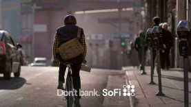 """SoFi 2016 Super Bowl 50 Ad """"Great Loans for Great People"""""""