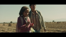 "2017 84 Lumber Super Bowl 51 (LI) TV Commercial ""The Journey Begins"""