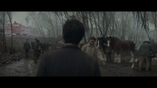 "2017 Budweiser Super Bowl 51 (LI) TV Commercial ""Born the Hard Way"""