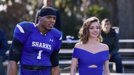 "2017 Buick Super Bowl 51 (LI) TV Commercial ""with Cam Newton & Miranda Kerr"""