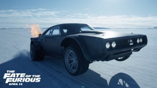 "2017 Universal Pictures Super Bowl 51 (LI) TV Commercial ""The Fate of the Furious"""