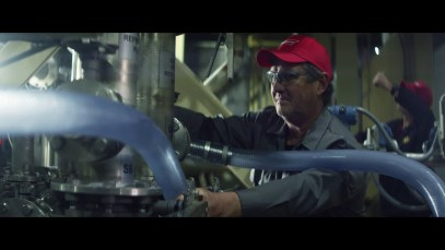 """Budweiser 2018 Super Bowl Commercial """"Stand By You"""""""
