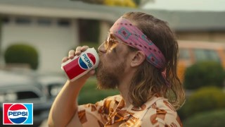 "2018 Pepsi Generations Super Bowl LII Commercial ""This is the Pepsi"" (:30)"