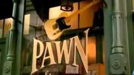 2004 PEPSI – Jimi Hendrix