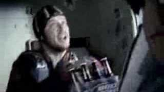 2005 BUD LIGHT – Skydiver