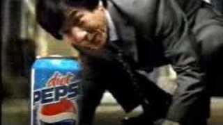2006 DIET PEPSI – Jackie Chan