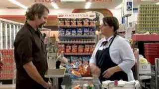 2007 DORITOS – Check Out Girl