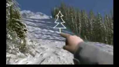 2009 BUD LIGHT – Skier