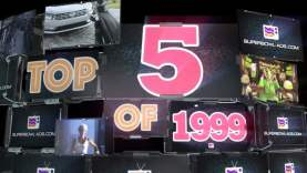 SuperBowl-Ads.com Top 5 Ads of 1999 (Super Bowl XXXIII)