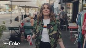 2018 DIET COKE – Life is Short, Have a Diet Coke