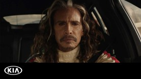 2018 KIA – Feel Something Again with Steven Tyler