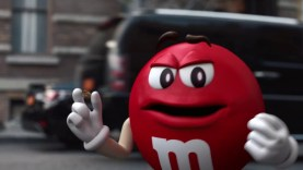 2018 M&M'S – Human featuring Danny DeVito