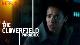 2018 NETFLIX – The Cloverfield Paradox