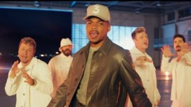 2019 DORITOS – Now It's Hot with Chance the Rapper and Backstreet Boys