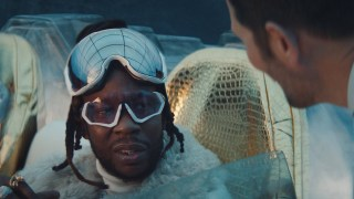 2019 EXPENSIFY -Expensify Th!$ with 2 Chainz and Adam Scott