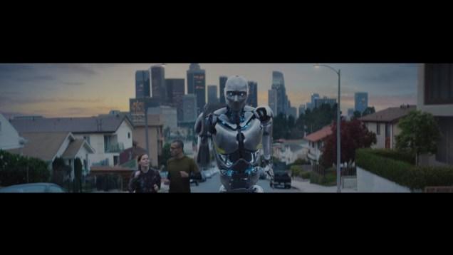 2019 MICHELOB ULTRA – Robots