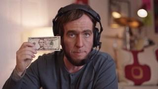 2019 PIZZA HUT – Abe Lincoln (Pre-game)