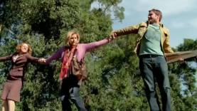 [HD] Exclusive Budweiser Body Bridge 2010 Super Bowl 44 XLIV Commercial Ad