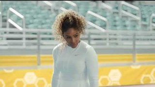 2019 BUMBLE – In Her Court with Serena Williams