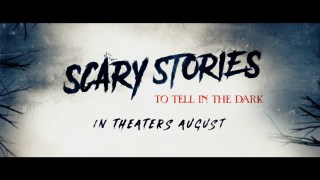 2019 CBS FILMS – Scary Stories to Tell in the Dark – Big Toe