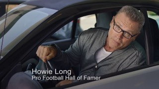 2019 SKECHERS SPORT – Wide Fit with Howie Long