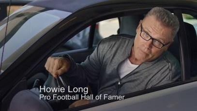 2019 SKECHERS SPORT – Wide Fit with Howie Long