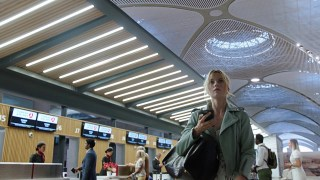 2019 TURKISH AIRLINES – #TheJourney A Ridley Scott Film