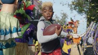 2020 NFL – Next 100