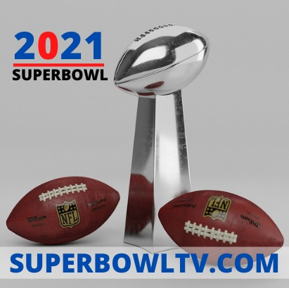 Superbowl 2021 broadcating TV