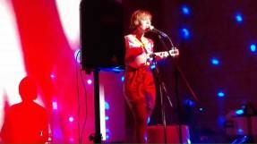 live at Charenton, Vigo September 2015
