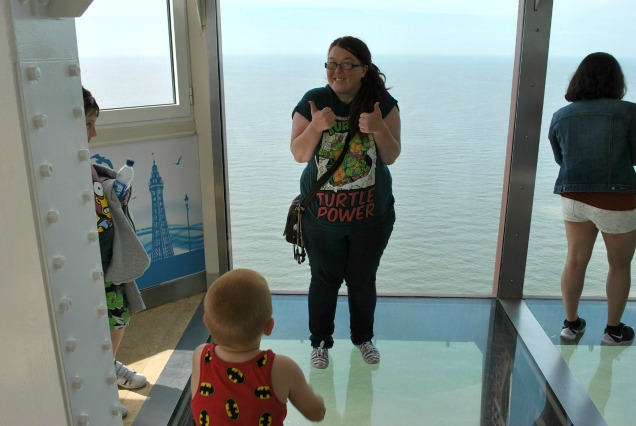 Blackpool-tower-experience