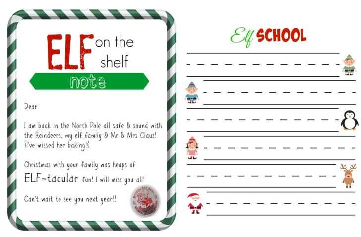 free-elf-on-a-shelf-printables