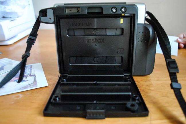 Fujifilm wide 300 review