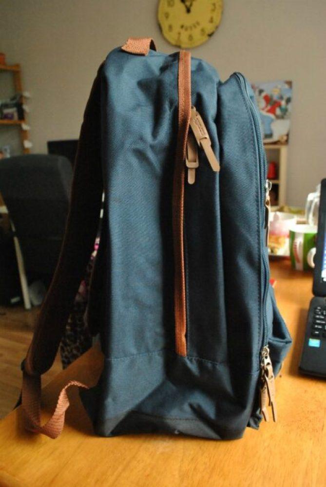 Scruffs workwear rucksack review