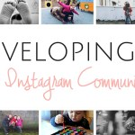 Developing Life Instagram Community