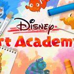 Disney Art Academy 3DS