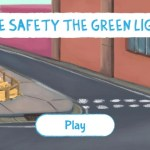 Helping our children learn road safety {with a nifty interactive game!}