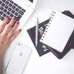blog & life goals