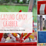 Fairgrounfd Candy Grabber review with PrezzyBox - Click through to read the review!