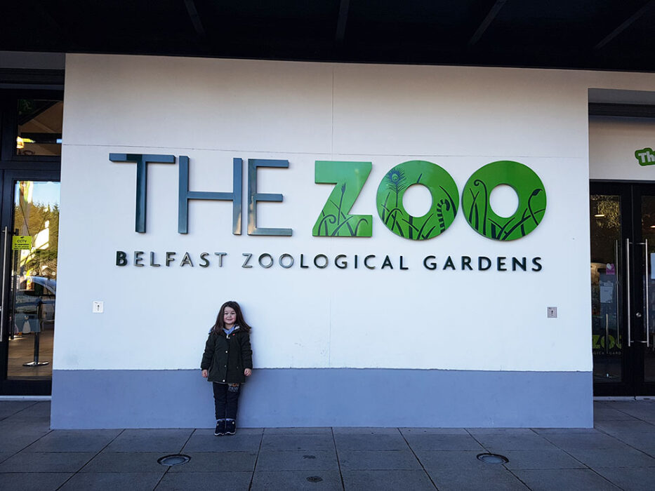 February Half term!   Zoo trips, Bowling & ear infections!