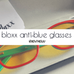 Bloxx Anti-blue glasses review