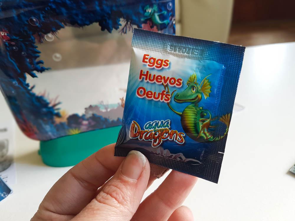 Aqua Dragons Review